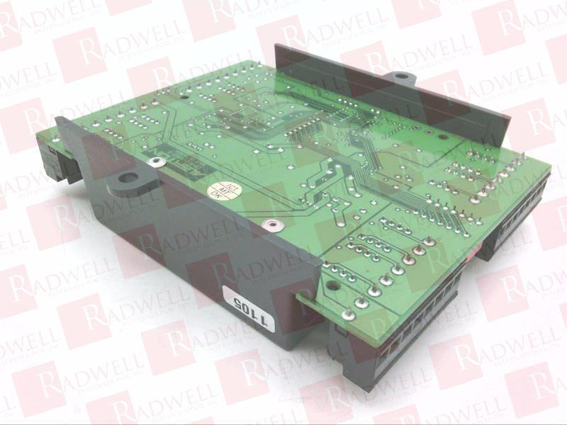 ALERTON VLC-1600