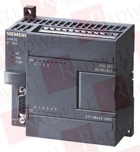 SIEMENS 6ES7211-0AA23-0XB0