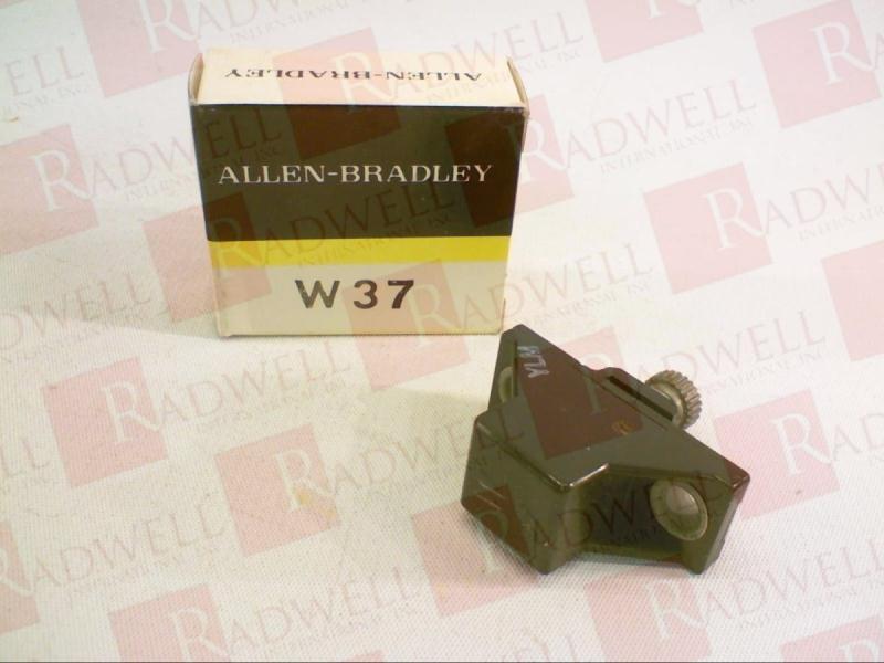 ALLEN BRADLEY W37 2