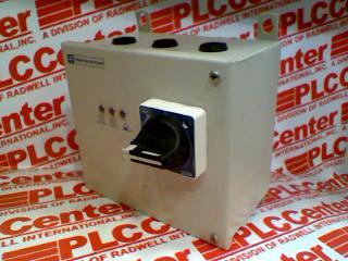SCHNEIDER ELECTRIC LF1-MP00D