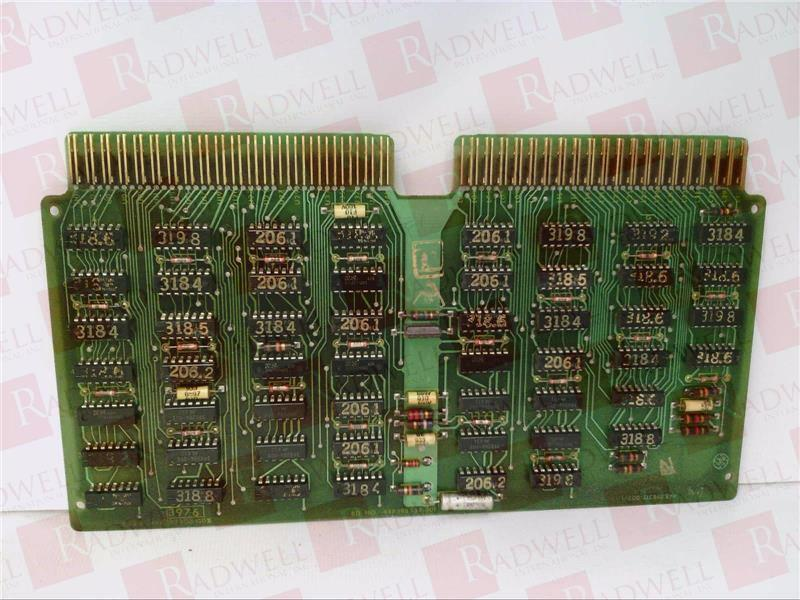 GENERAL ELECTRIC 44A397802-G03
