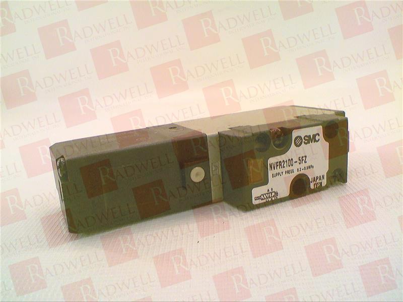 SMC NVFR2100-5FZ