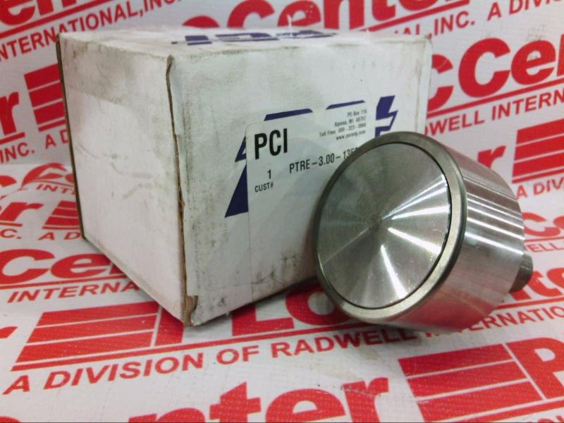 PCI PROCAL INC PTRE-3.00-135205