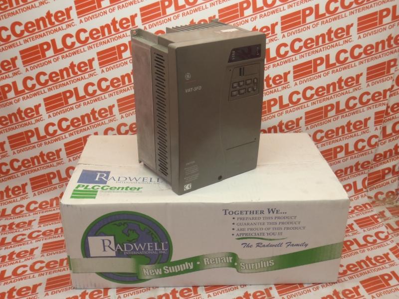 GENERAL ELECTRIC VAT-3FD-UADX-110-GS