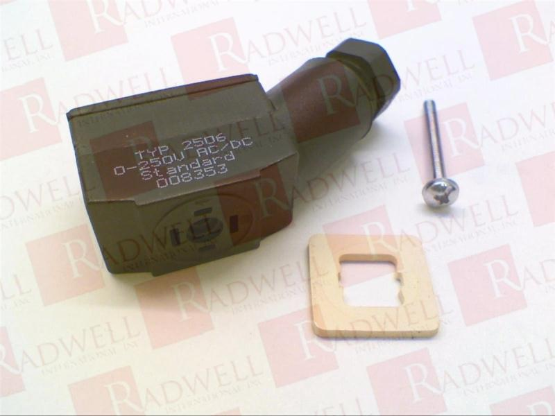 BURKERT EASY FLUID CONTROL SYS 008353