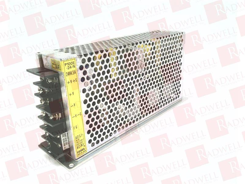 COSEL P100E-24-N