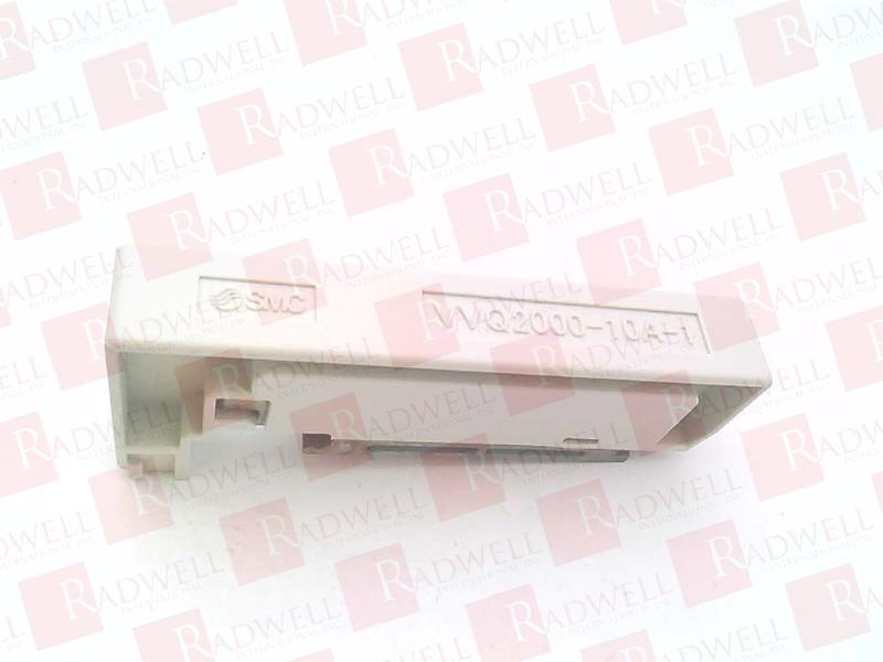 SMC VVQ2000-10A-1 0