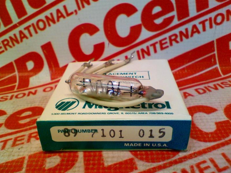 MAGNETROL 89-7101-015