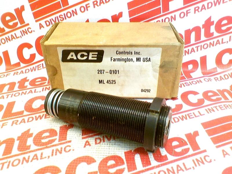 ACE CONTROLS ML-4525
