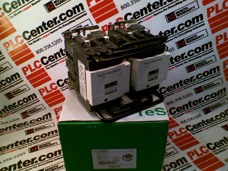 SCHNEIDER ELECTRIC LC2D65B7
