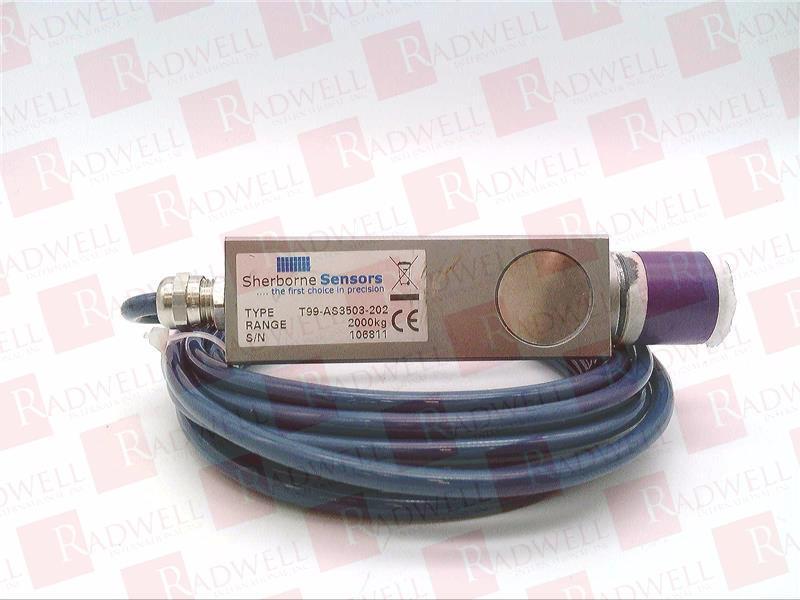 NOVA METRIX  T99-AS3503-202