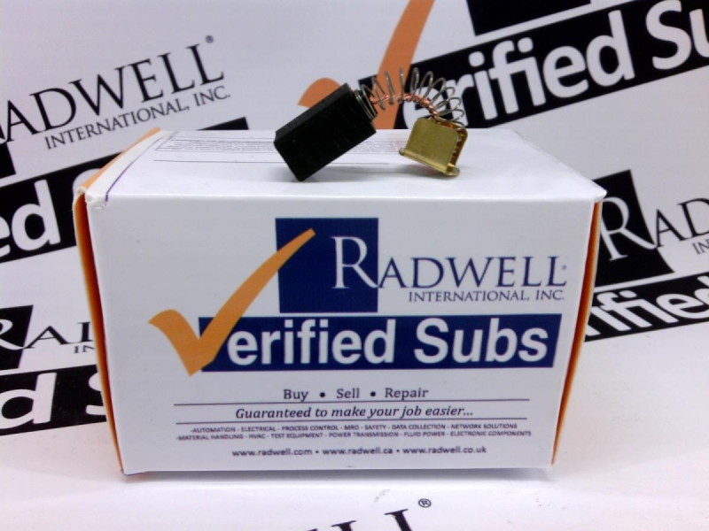 RADWELL VERIFIED SUBSTITUTE M1900010-22-SUB