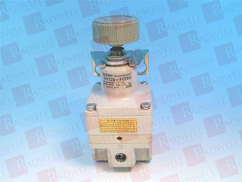 SMC IR2020-F02BG