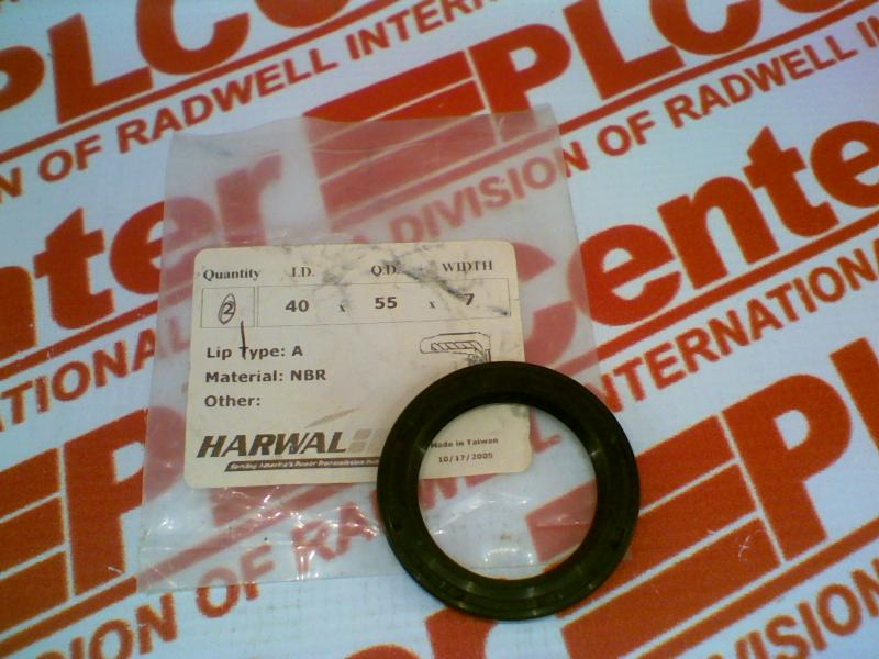 HARWAL 40-55-07A