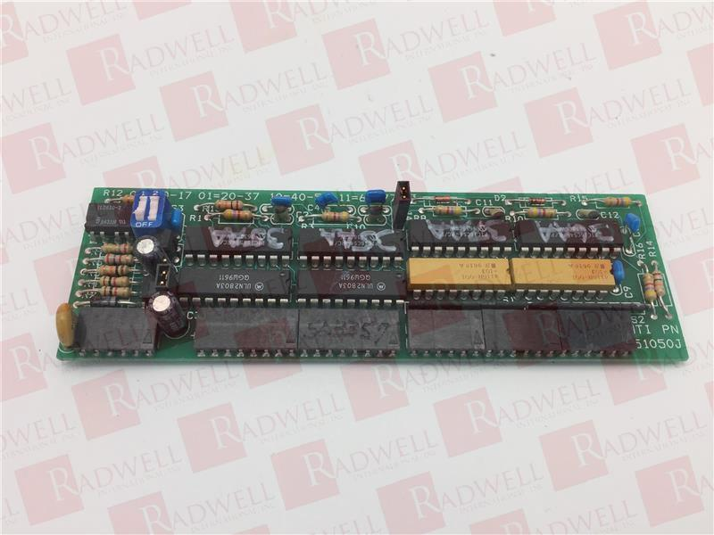 MONTGOMERY TECHNOLOGY INC 51050J