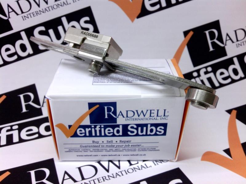 802TW3CSUB RADWELL VERIFIED SUBSTITUTE 802T-W3C-SUB BRAND NEW