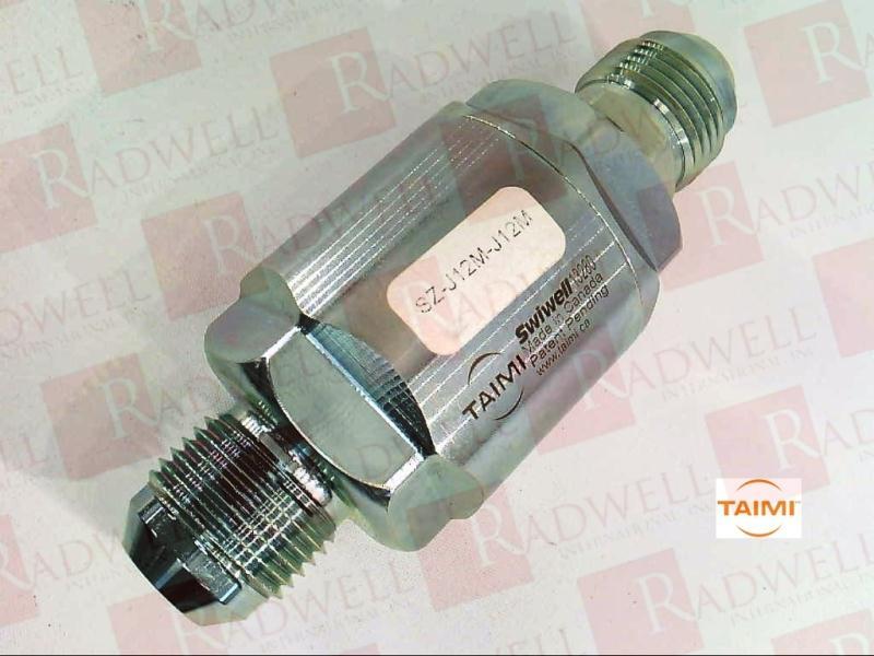 TAIMI HYDRAULICS SZ-J12M-J12M