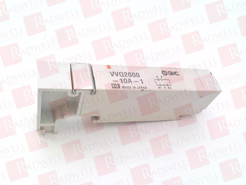 SMC VVQ2000-10A-1 2