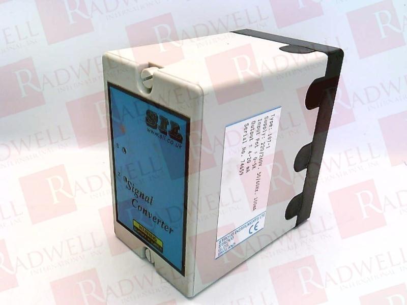 STROUD INSTRUMENTS LTD 107-1-AC220/260