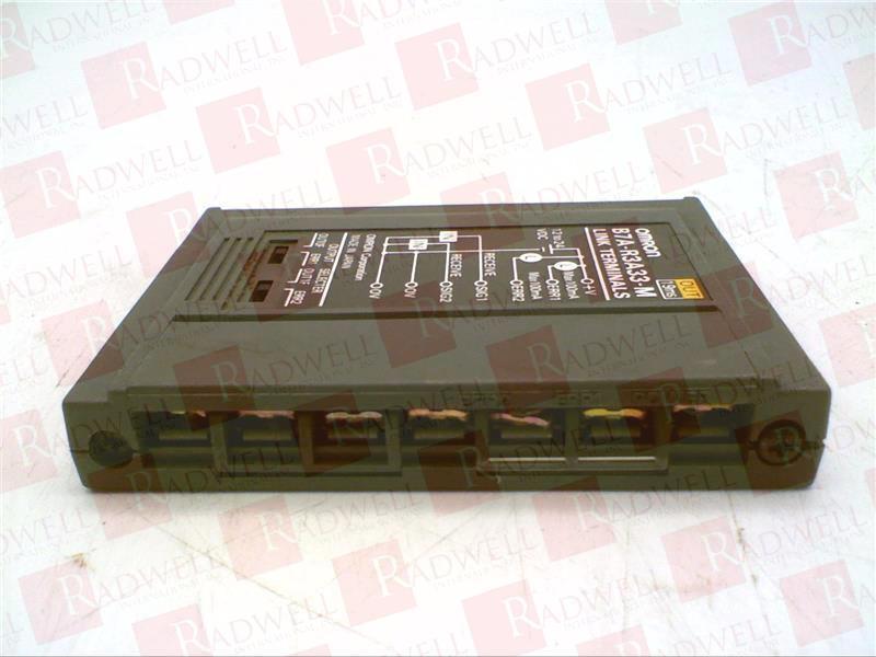 OMRON B7A-R3A33-M 1