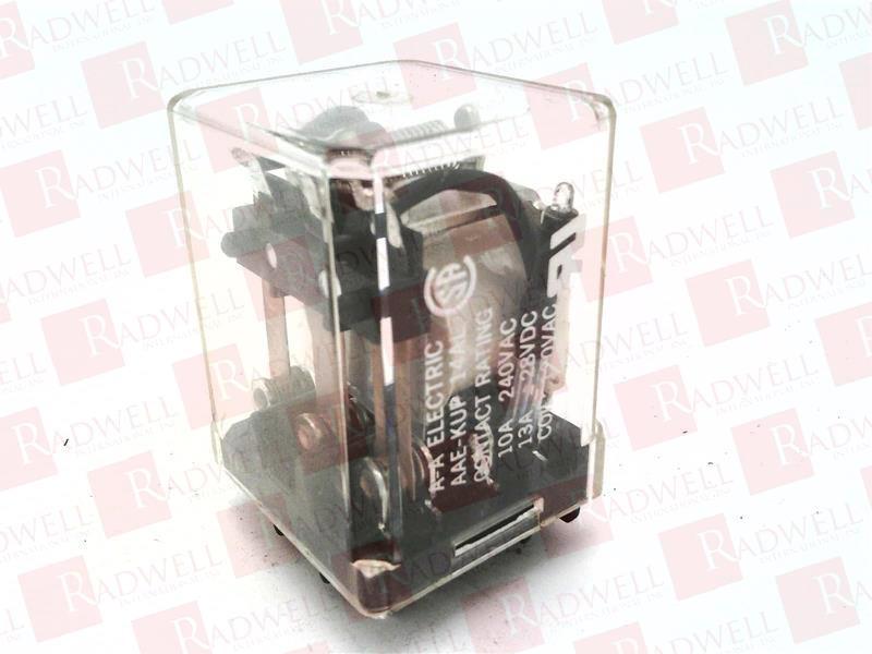 AA ELECTRIC AAE-KUP14AL-120V 1