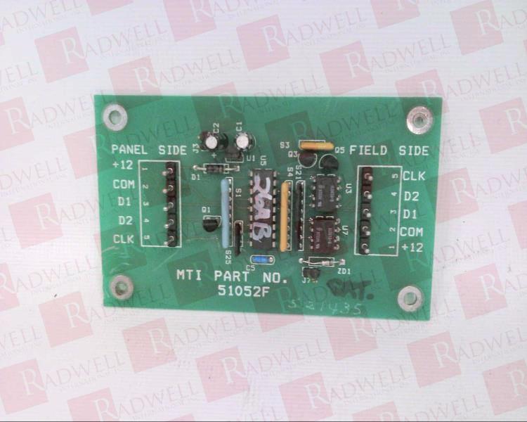 MONTGOMERY TECHNOLOGY INC 51052F