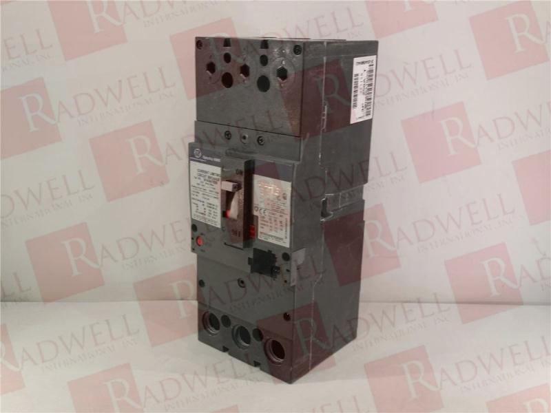GENERAL ELECTRIC SFHA36AT0250