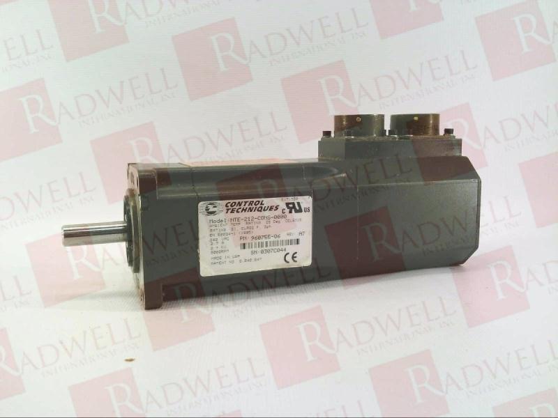 NIDEC CORP 960755-06 1