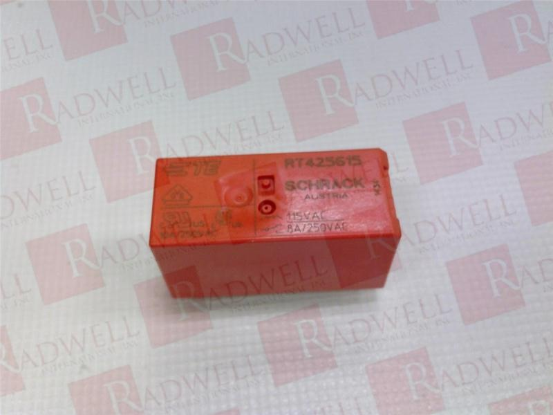 RT425615 by TYCO - Buy or Repair at Radwell - Radwell co uk