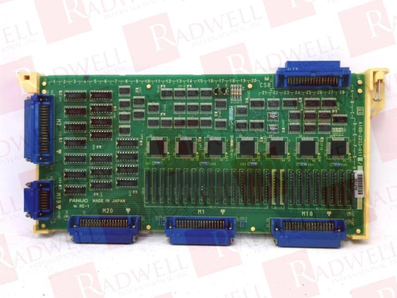 FANUC A16B-2203-0110