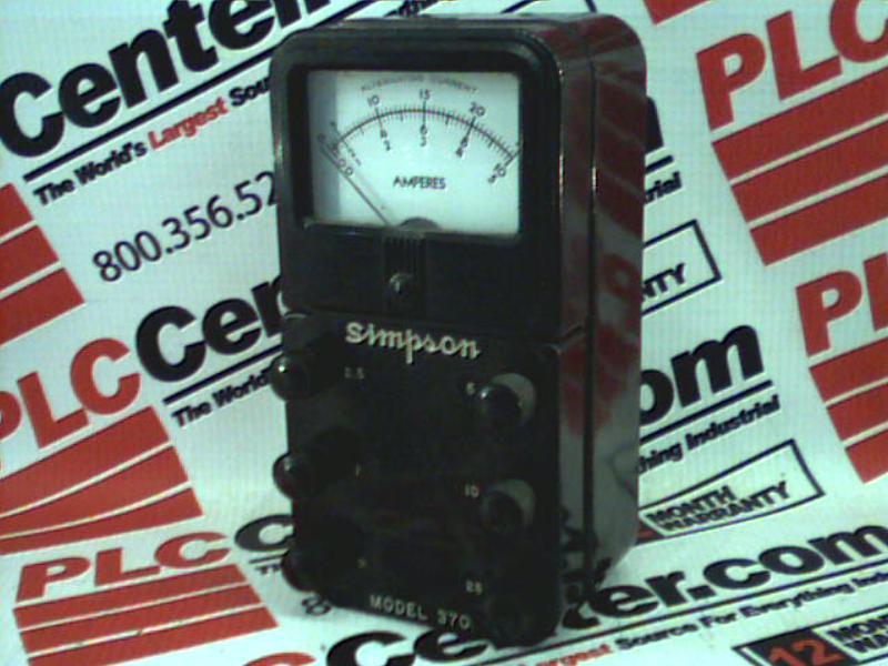 SIMPSON 370