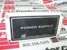 ELECTRO CHEMICAL DEV 961510