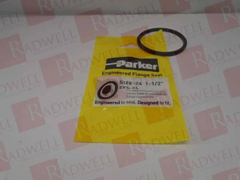 PARKER PNEUMATIC DIV EFS-24