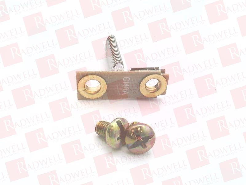 GENERAL ELECTRIC CR123-C1.48A 1