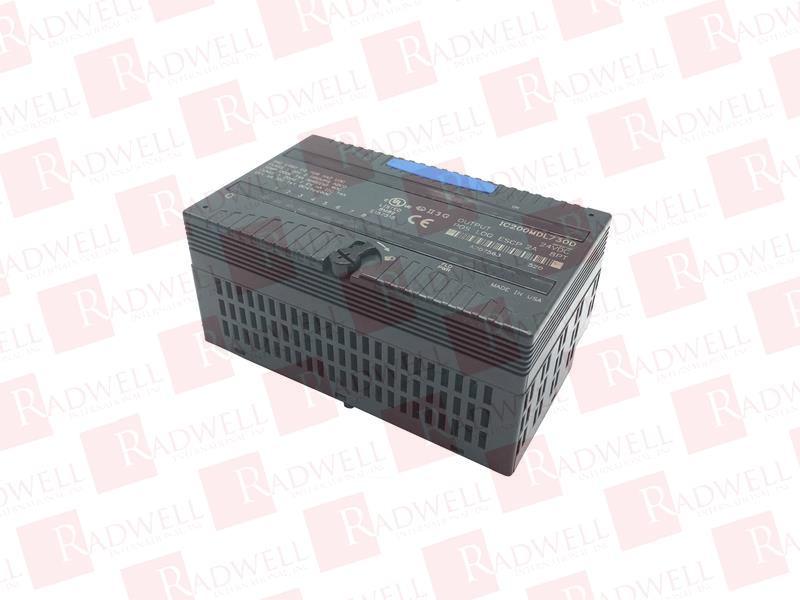 FANUC IC200MDL730