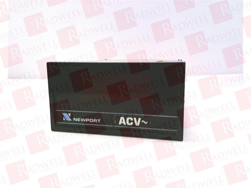 NEWPORT C&K Q2004-CVR4