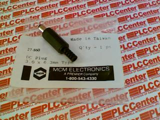 MCM ELECTRONICS 27-860
