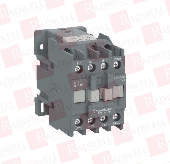 SCHNEIDER ELECTRIC LC1E0910M5 0