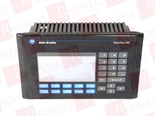 2711-B5A2 by ALLEN BRADLEY - Buy or Repair at Radwell - Radwell com