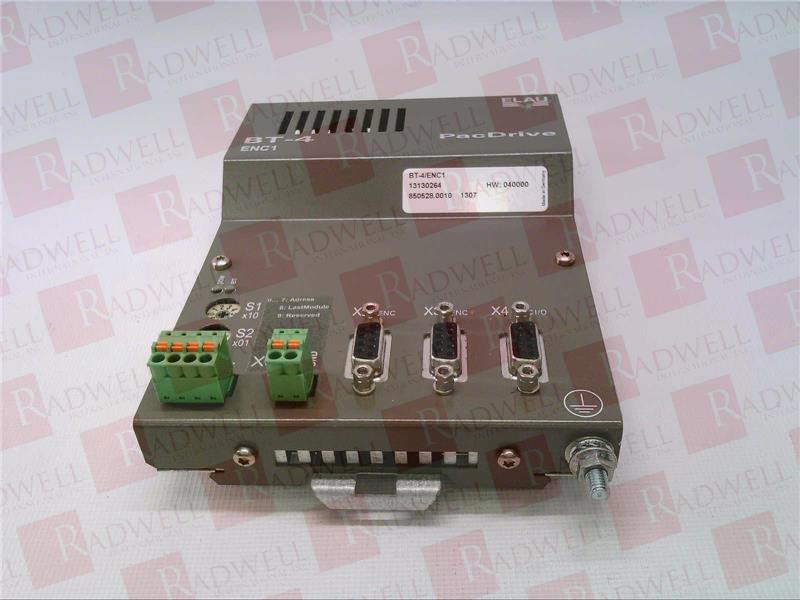 SCHNEIDER ELECTRIC VBO05S00