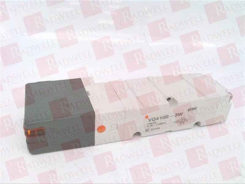 SMC VQ4100-3W