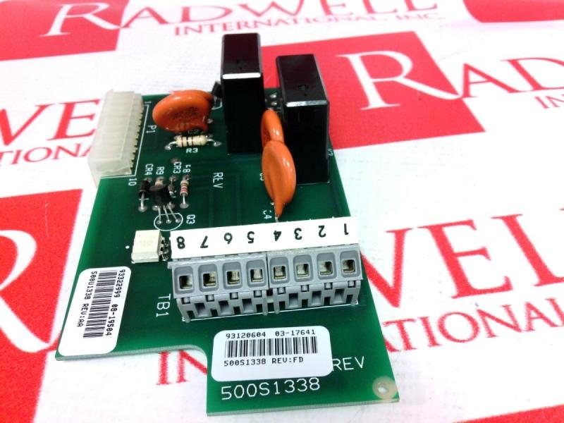 TAYLOR ELECTRONICS 500S1338