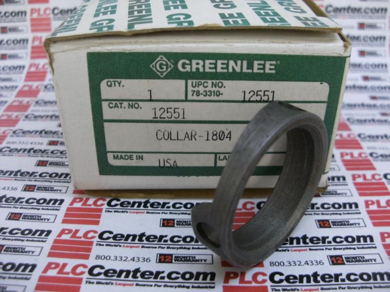 GREENLEE TOOL 12551