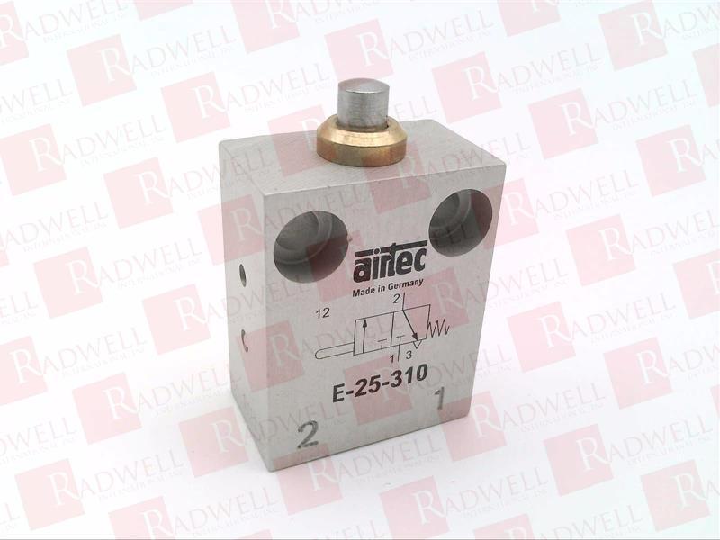 AIRTEC E-25-310 0