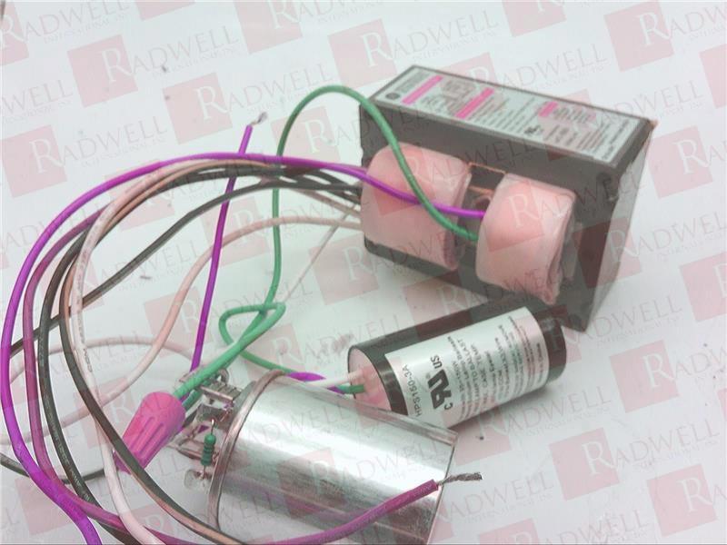 GENERAL ELECTRIC GES70TRILC3-5/2