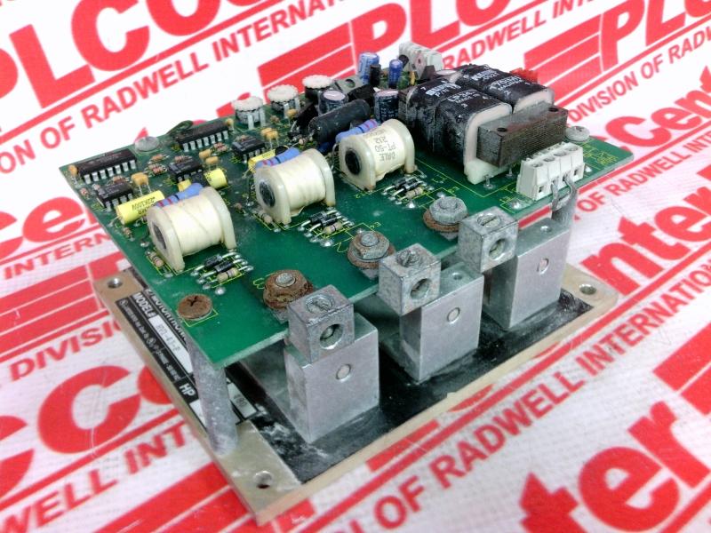MOTORTRONICS HV1-43-P