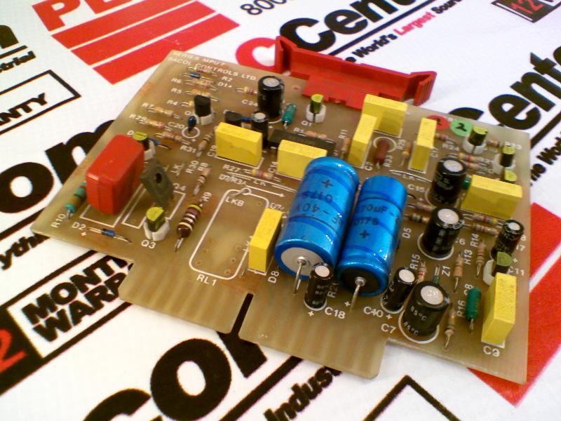 SACOL CONTROLS LTD MPU-7