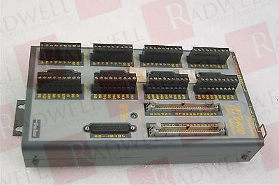 PARKER AT6400-AUX1-120V 1