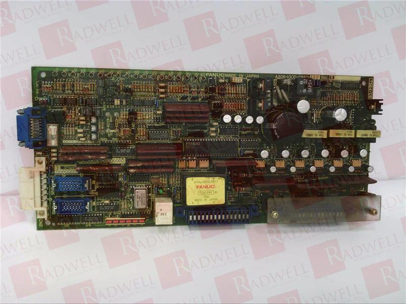 FANUC A20B-1000-0560 2