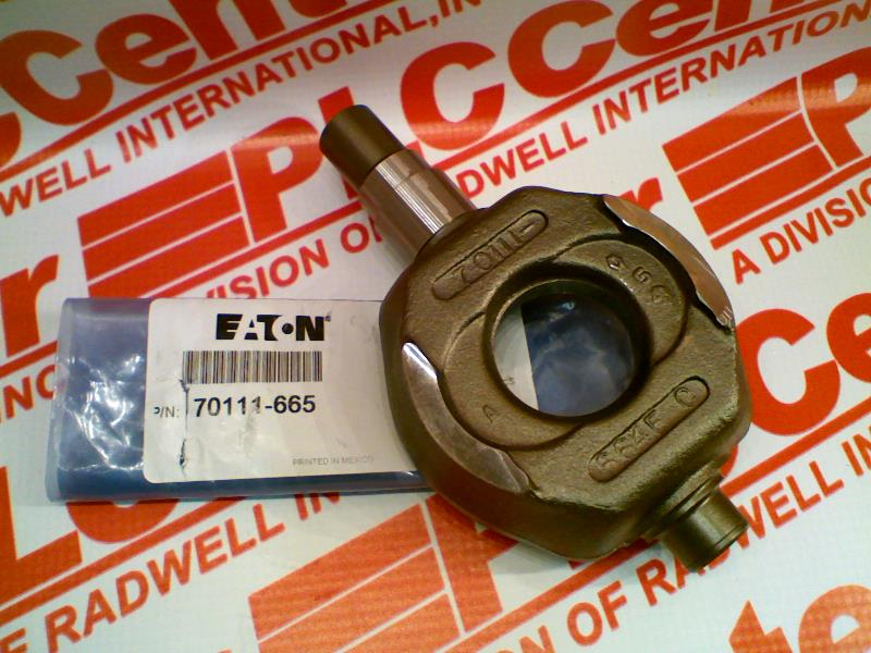 70111-665 by EATON CORPORATION - Buy or Repair at Radwell - Radwell com
